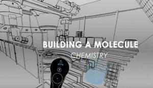molecule builder vr