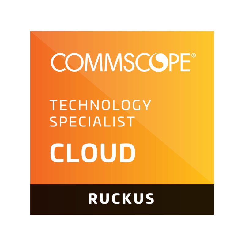 ruckus cloud specialist website
