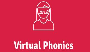 virtual phonics vr