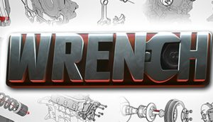 wrench-
