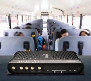 cradlepoint wifi on bus