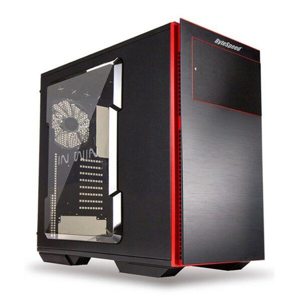bytespeed c621e workstation