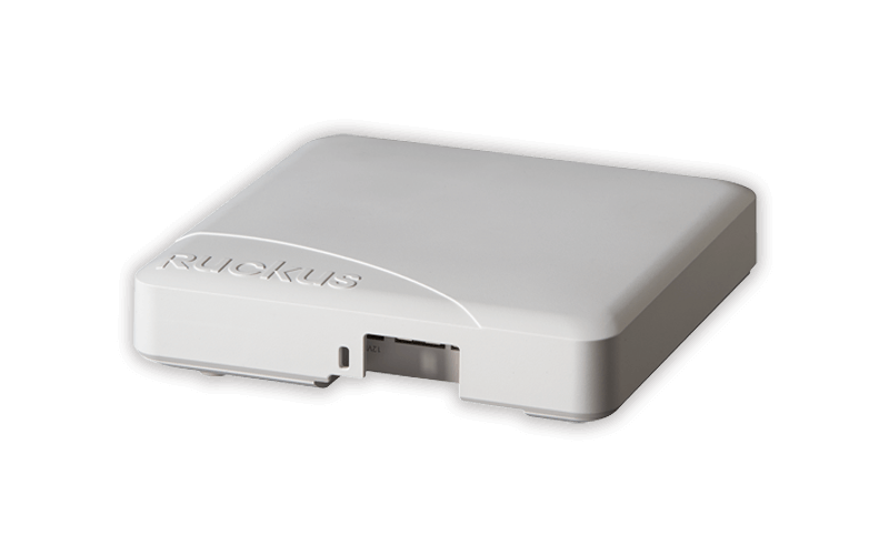 ruckus access point